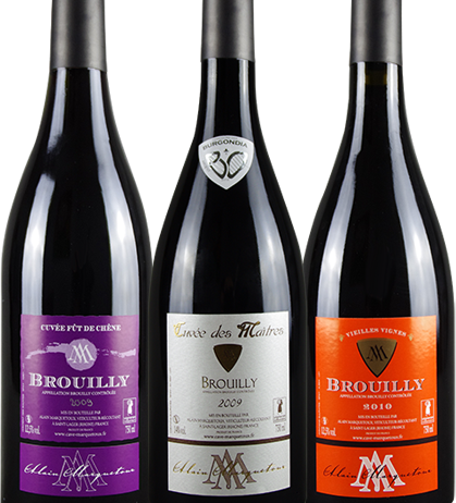 brouilly marquetoux